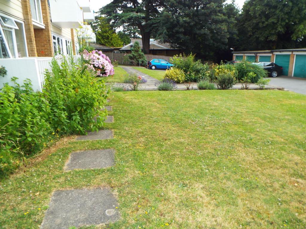 communal garden - fr