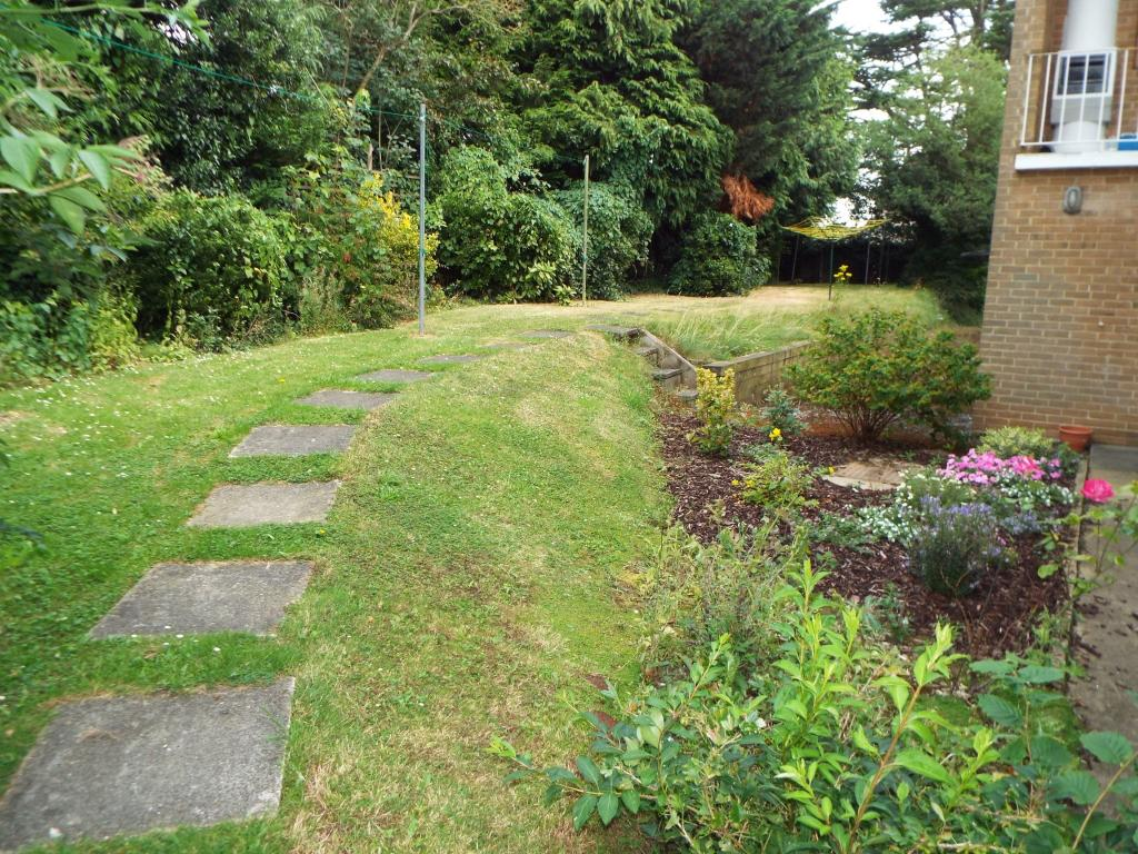 communal garden - re