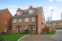 3 bed semi detached house in Guildford, Surrey