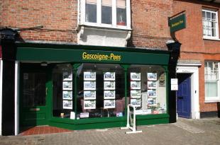 Gascoigne-Pees, Midhurstbranch details