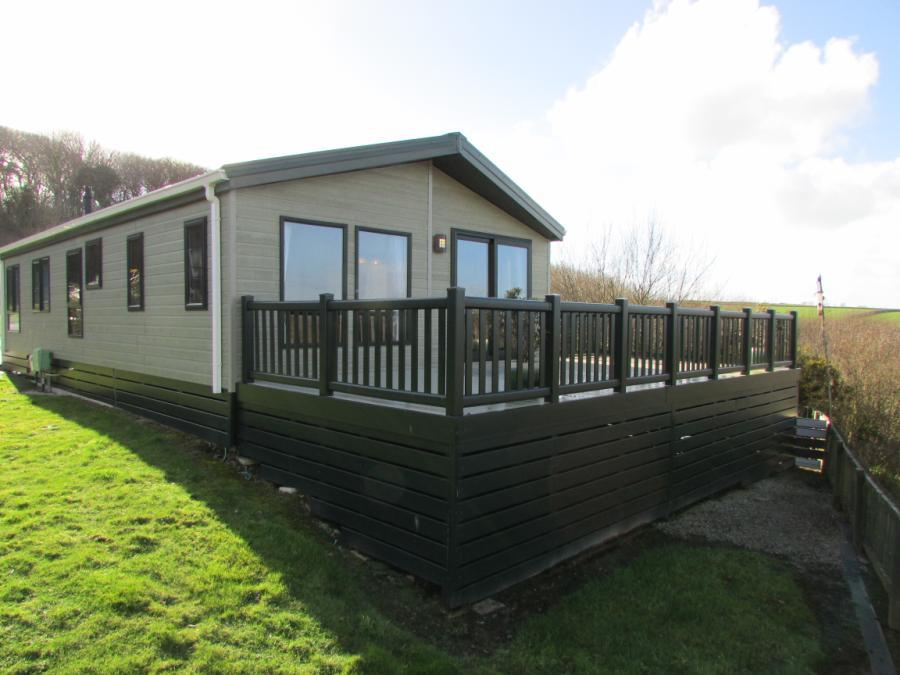 3 bedroom mobile home for sale in white acres holiday park