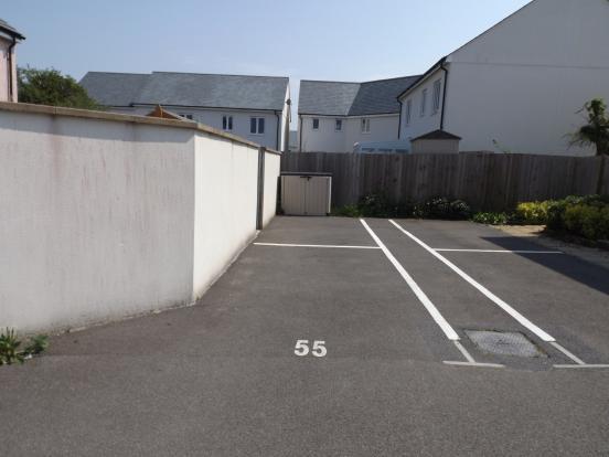 Level Parking