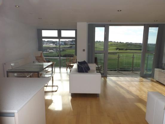 Living Room Area…