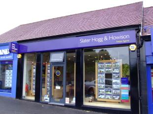 Slater Hogg & Howison, Newton Mearns, Glasgowbranch details