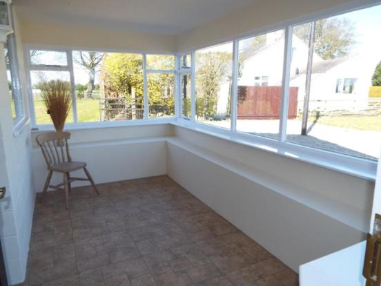 Conservatory Porch