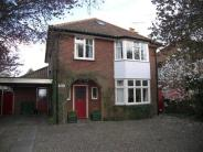 4 bed Detached house in Bluebell Road, Norwich...
