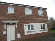new development for sale in Norwich Road, Hethersett...