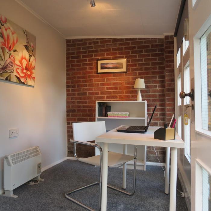Hobby Room/Office