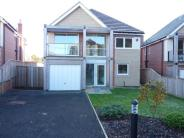 4 bed new home in Valley Farm...