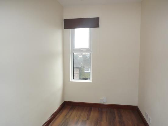Apartment Three Bedr