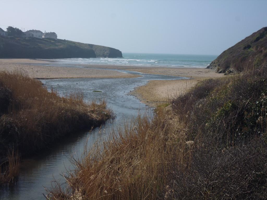 Porthcothan Beach (N