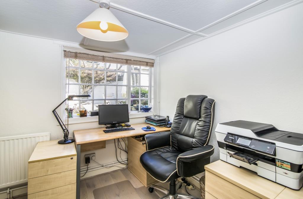 Office/ Bedroom Thre