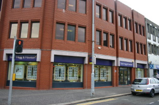 Slater Hogg & Howison, Paisleybranch details