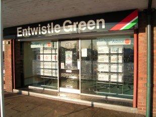 Entwistle Green, Penketh, Warringtonbranch details