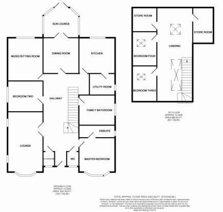 Bungalow Home With Dormer. Bungalow. Home Plan And House Design Ideas