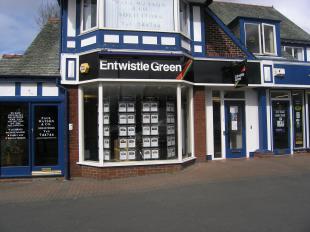 Entwistle Green, Penworthambranch details