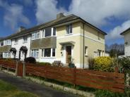 3 bed End of Terrace home in The Close, Penzance...