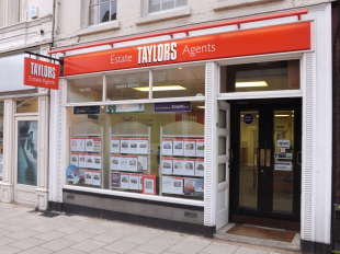 Taylors Estate Agents, Peterboroughbranch details