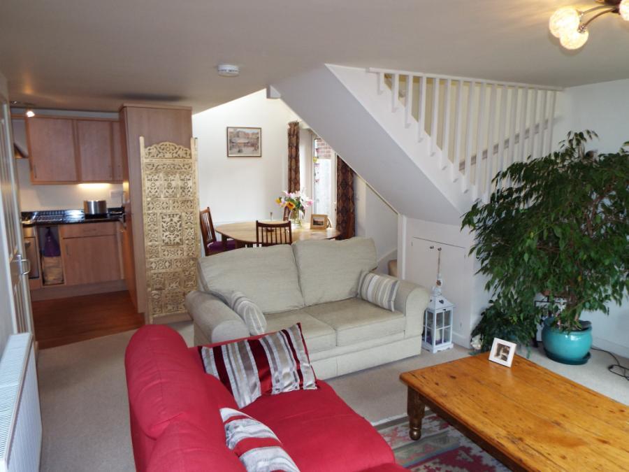 2 Bedroom Semi Detached House For Sale In Chapel Street