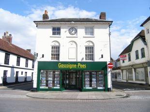 Gascoigne-Pees, Petersfieldbranch details