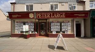 Peter Large Estate Agents, Llandudnobranch details