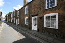 Terraced home in Austins Lane, Sandwich...