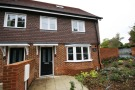 3 bed Terraced home in Foxborough Hill...