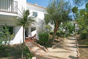 Apartment for sale in Spain, Nueva Andalucia...