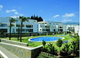 Apartment in Spain, Los Monteros...