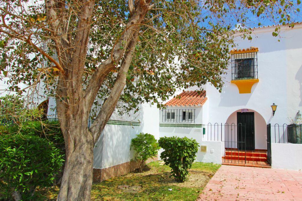 3 bed Town House in Spain, Casares, Málaga