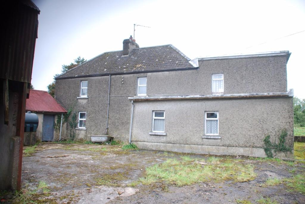 Mohill Detached property for sale