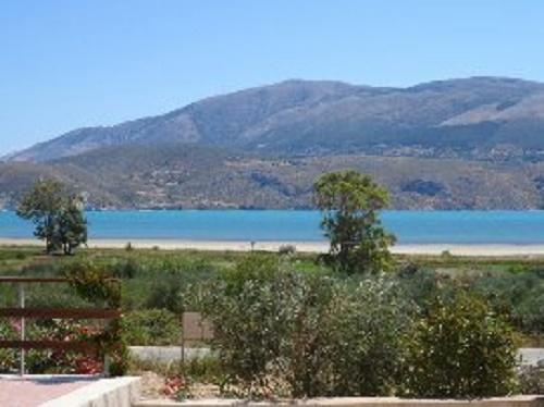 Plot for sale in Ionian Islands...