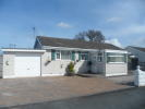 Detached Bungalow for sale in Pendyffryn...