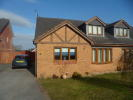 Semi-Detached Bungalow in Bro Caerwyn, Llangefni...