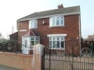 3 bed semi detached house in Bleasdale Crescent...