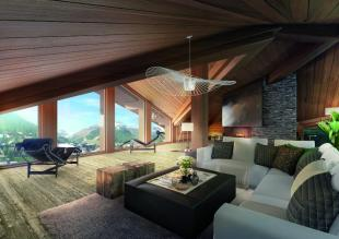 6 bedroom new development in Rhone Alps, Savoie...