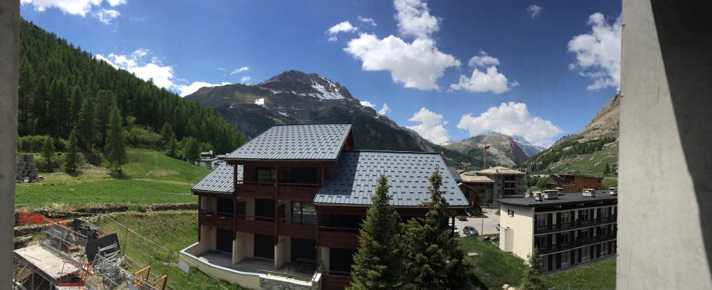 4 bed new Flat in Val-d`Isère, Savoie...