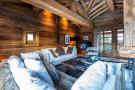 4 bed semi detached home in Val-d`Isère, Savoie...
