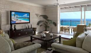 new Apartment in St Philip, The Crane