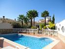 4 bed Detached house for sale in Los Lobos, Almería...