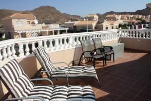 Detached Villa for sale in Spain - Andalusia...