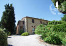 3 bed Country House in Tuscany, Siena, Cetona