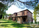 9 bed Country House in Umbria, Perugia...
