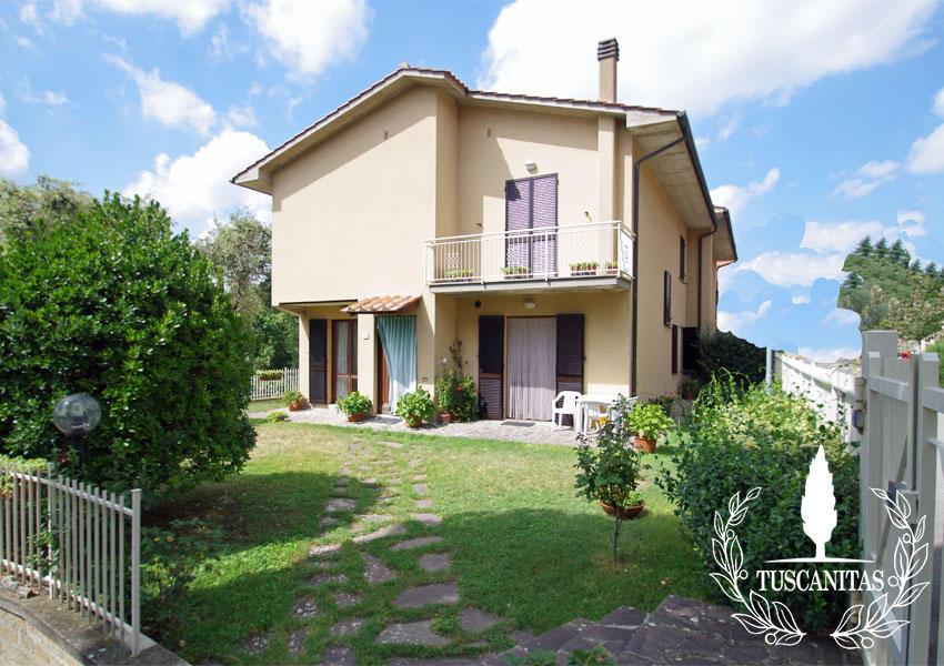 Villa in Tuscany, Siena...