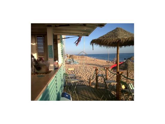 Ancão Beach Bar