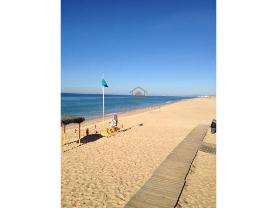 Ancão Beach