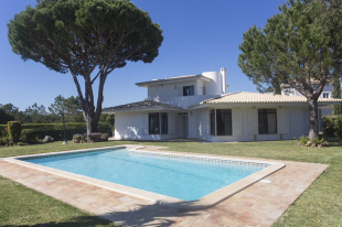3 bed Detached property for sale in Algarve, Vale de Lobo