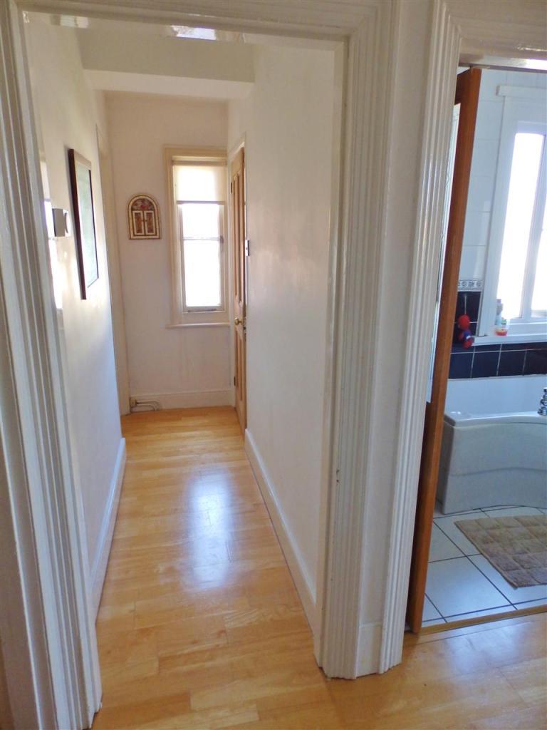 Entance Hallway