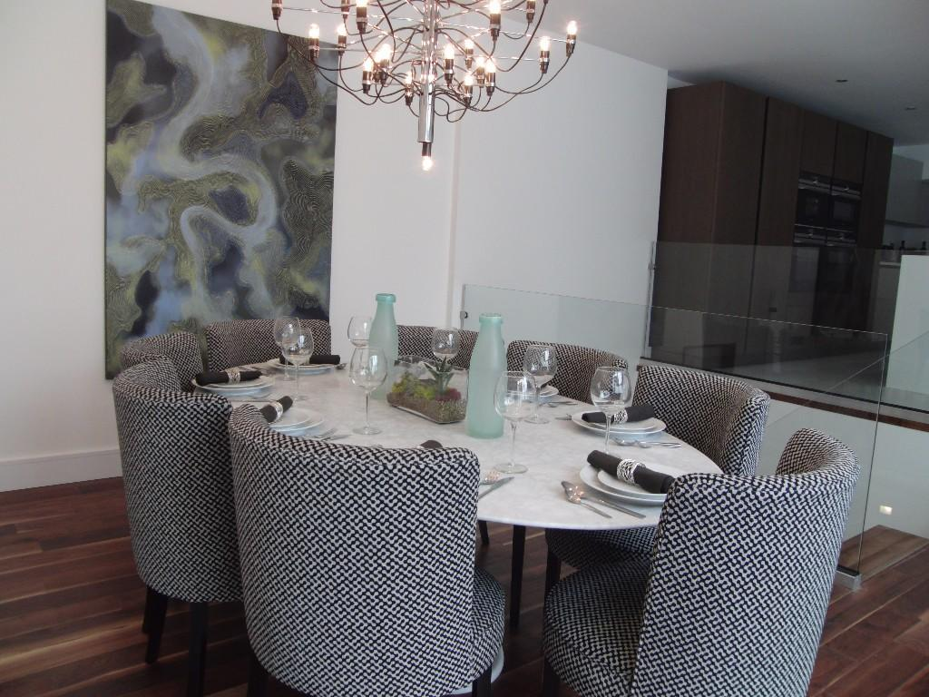 Dining/Family Space