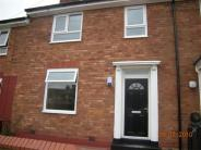 3 bed Terraced property in Solway Street, Birkenhead